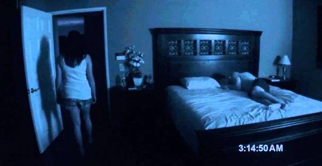 bästa skräckfilmerna